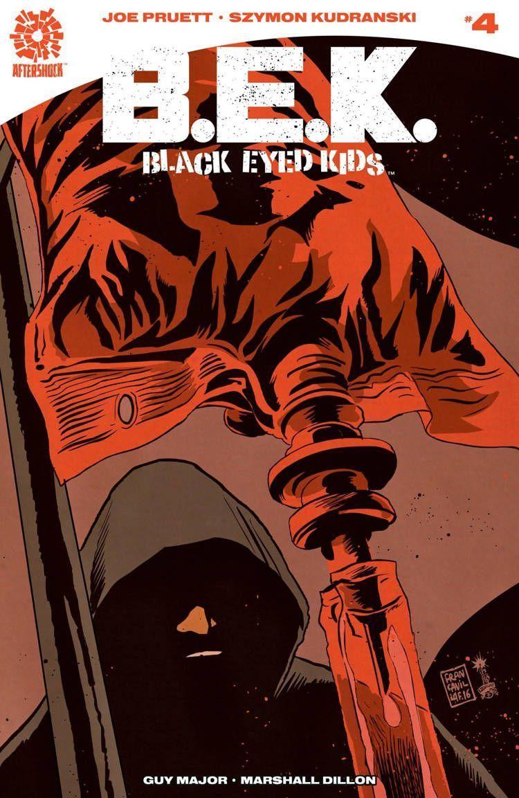 Black Eyed Kids Volume 1 06