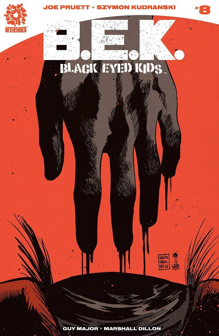 Black Eyed Kids Volume 2 05
