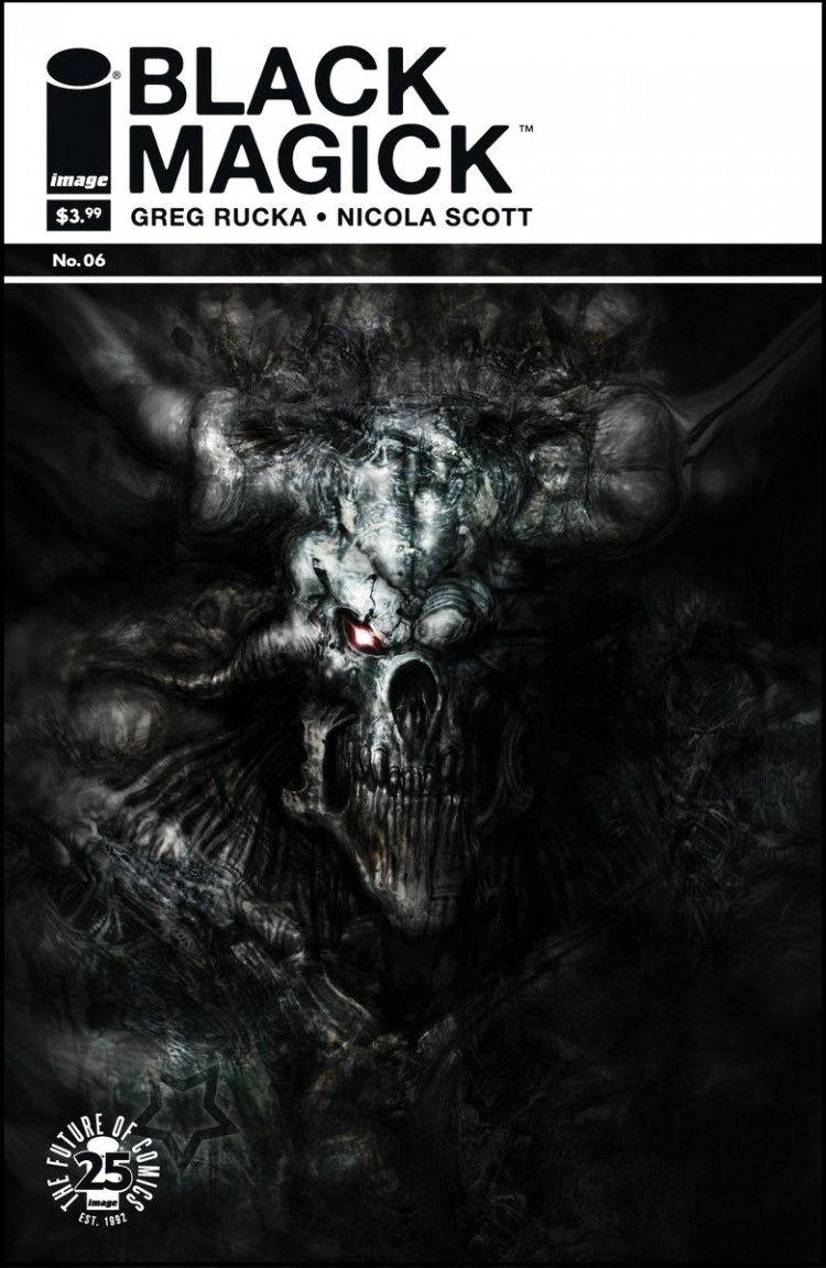 Black Magick 6 06
