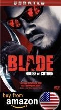 Blade House Of Chthon Amazon Us