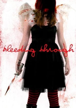 Bleeding Through Poster