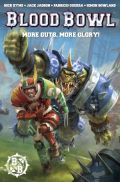 Blood Bowl 1 Cover