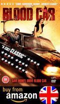 Buy Blood Car Dvd