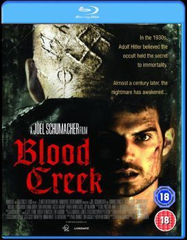 Blood Creek Blu