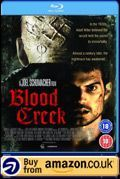Buy Blood Creek Blu