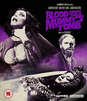 blood from the mummys tomb cover