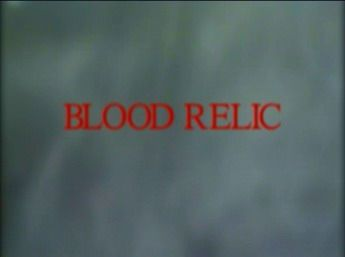 Blood Relic 01