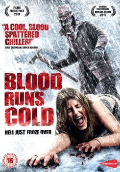 Blood Runs Cold Dvd