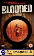 Buy Blooded Dvd