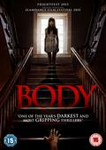 Body Dvd Small