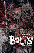 Bolts Volume 1 Cover