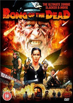 Bong Of The Dead Dvd Cover