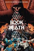 Book Of Death 1 Cover
