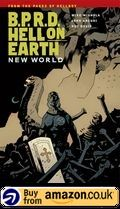 Bprd Hell On Earth Amazon Uk