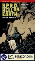 Bprd Hell On Earth Amazon Us