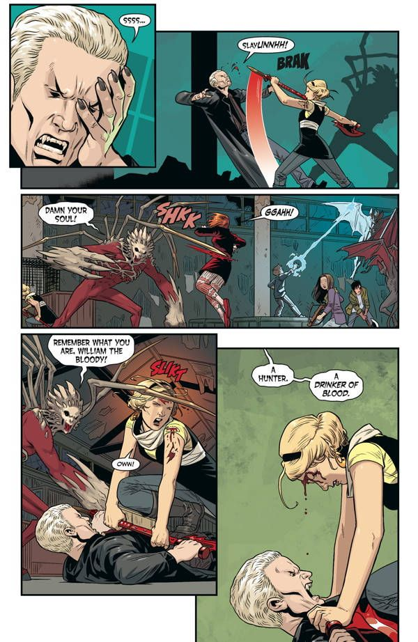 Buffy Season 10 15 03