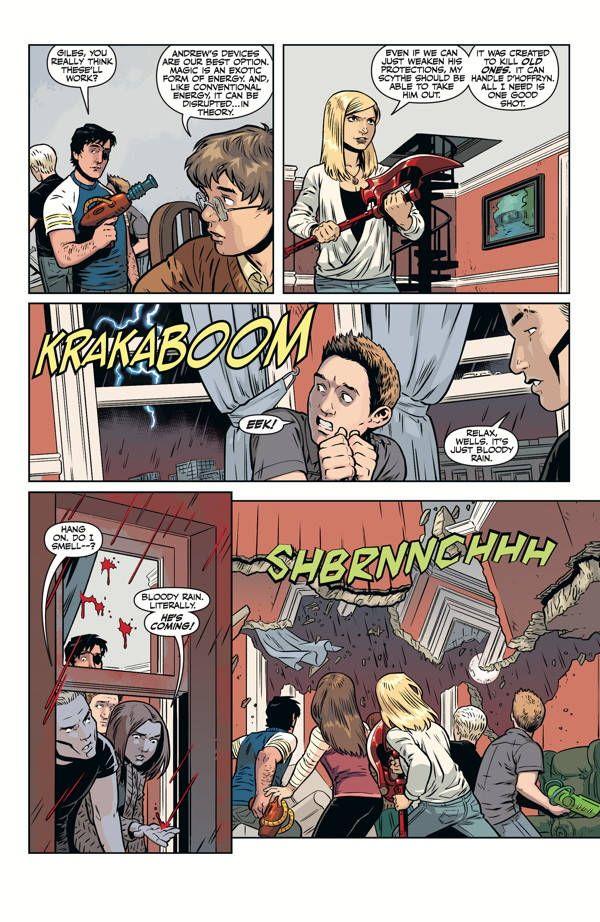 Buffy Season 10 29 01