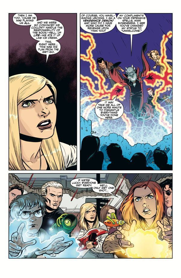 Buffy Season 10 29 03