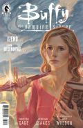 Buffy Season 10 30 Cover
