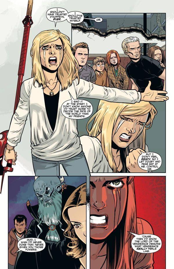 Buffy Season 10 30 02