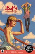 Buffy Season 11 2 Cover