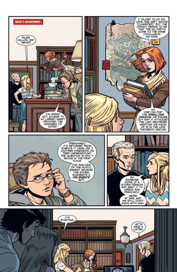 Buffy Season 11 2 03