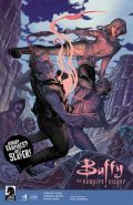 Buffy Season 11 4 Cover