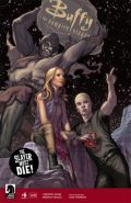 Buffy Season 11 6 Cover