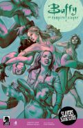 Buffy Season 11 8 Cover