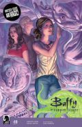 Buffy Season 11 10 Cover