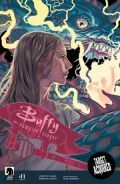 Buffy Season 11 11 Cover