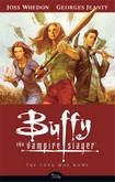 Buffy Volume 1 Cover