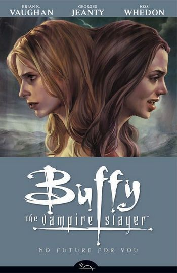 Buffy Volume 2 01