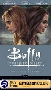 Buffy Volume 2 Amazon Uk