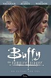 Buffy Volume 2 Cover