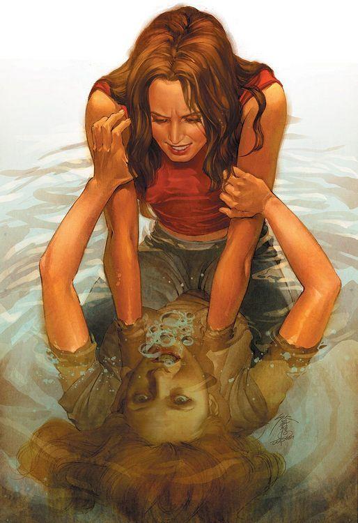 Buffy Volume 2 02