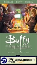 Buffy Volume 3 Amazon Us