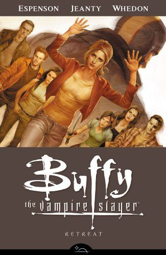 Buffy Volume 6 01