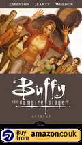 Buffy Volume 6 Amazon Uk