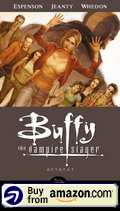 Buffy Volume 6 Amazon Us