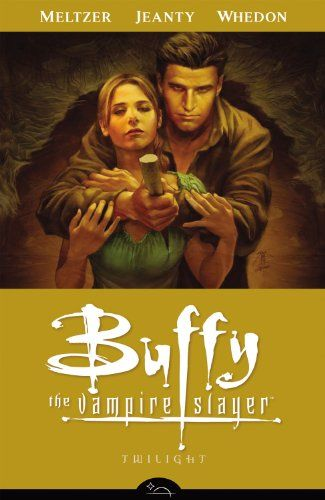 Buffy Volume 7 01