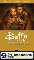 Buffy Volume 7 Amazon Us