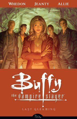 Buffy Volume 8 01