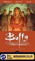 Buffy Volume 8 Amazon Uk