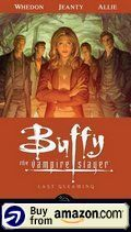 Buffy Volume 8 Amazon Us