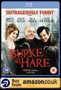 Buy Burke And Hare Blu Ray