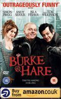 Buy Burke And Hare Dvd