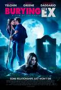 burying the ex poster small