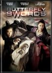 Butterfly Swords Cover