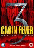 Cabin Fever 3 Dvd Small